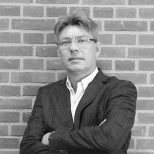 Hans Ekhart, trainer bij MessageLab